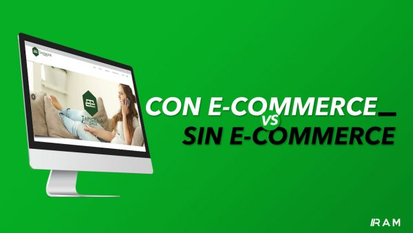 Con e-commerce blog ram
